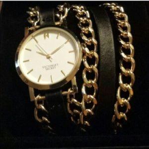 Victoria's Secret watch